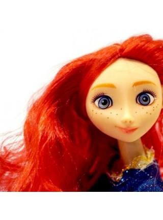 Кукла Beatrice Мерида Храбрая сердцем 30 см SKL17-139974