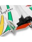 Летающее крыло TechOne Mini Neptune 588мм Epo Arf, зеленый SKL17-141414