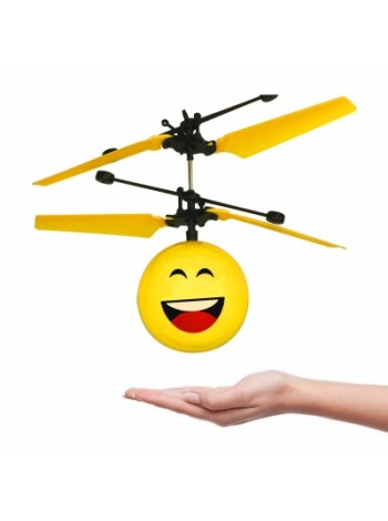 Летающий смайлик Fly Smile5 SKL25-150268