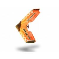 Летающее крыло TechOne Mini Popwing 600мм Epp Arf, красный SKL17-141410