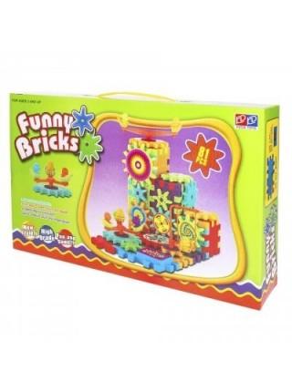 Конструктор Funny Bricks SKL11-209832