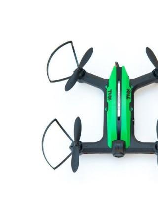 Квадрокоптер мини Helicute H817W Racer Nano на радиоуправлении с камерой Wi-Fi SKL17-139788