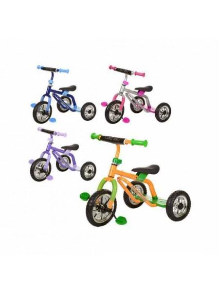 Трехколёсный велосипед PROFI TRIKE
