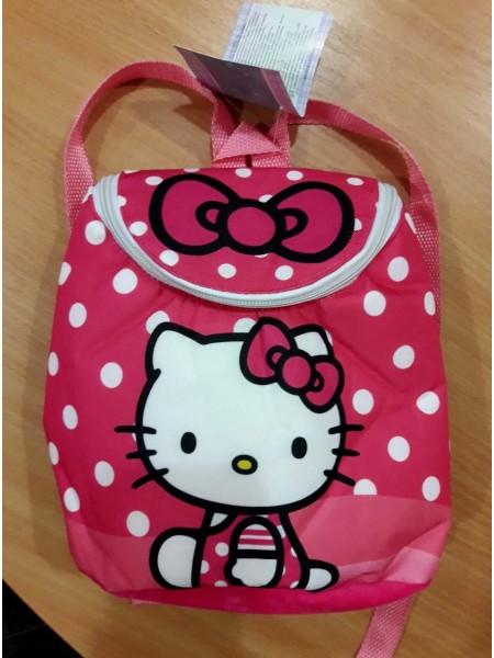Мягкая игрушка Рюкзак Hello Kitty, 25 см