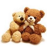Мягкие игрушки и куклы